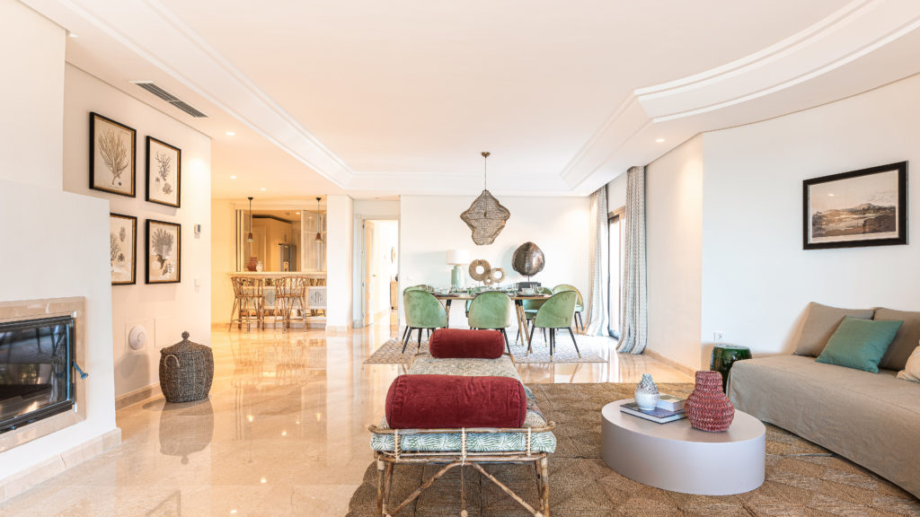 luxury marbella property